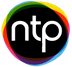 National Theatre Players logo